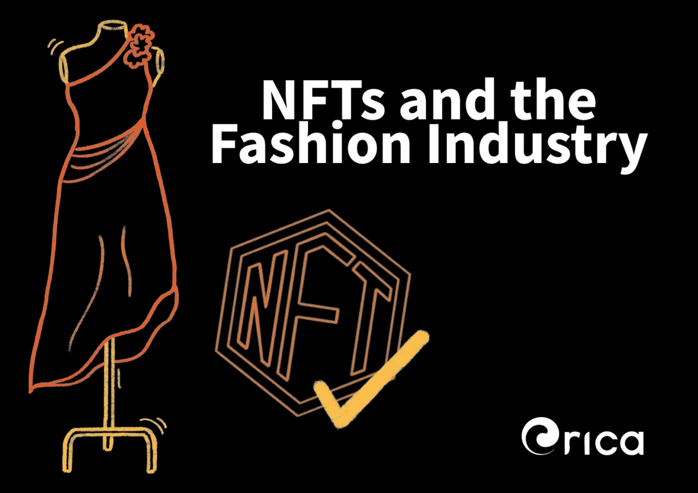NFTs and the fashion industry