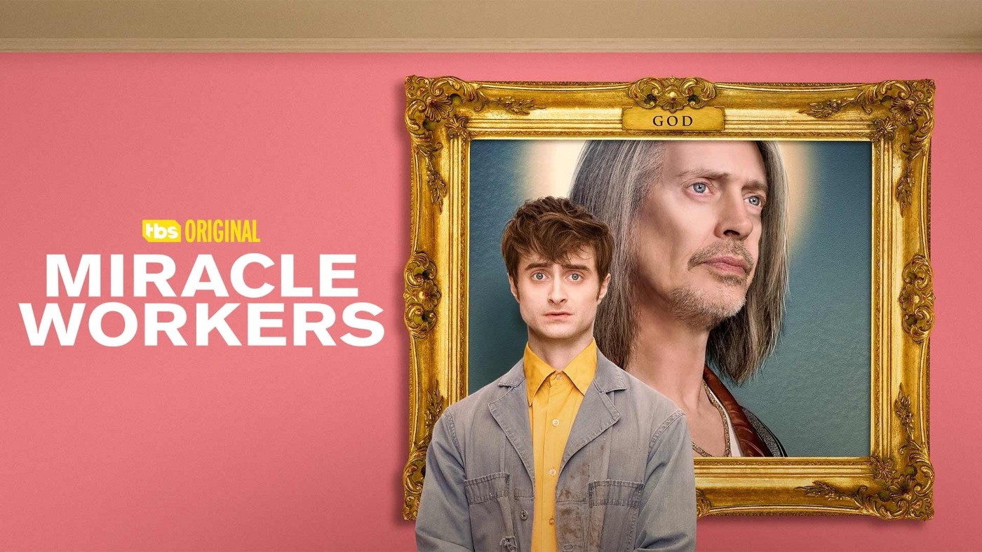 """Miracle Workers """"20""""   Series 20 Episode 20 Full Episode   by ..."""