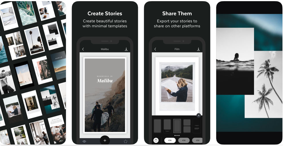 6 Apps to take your Instagram stories to the next level