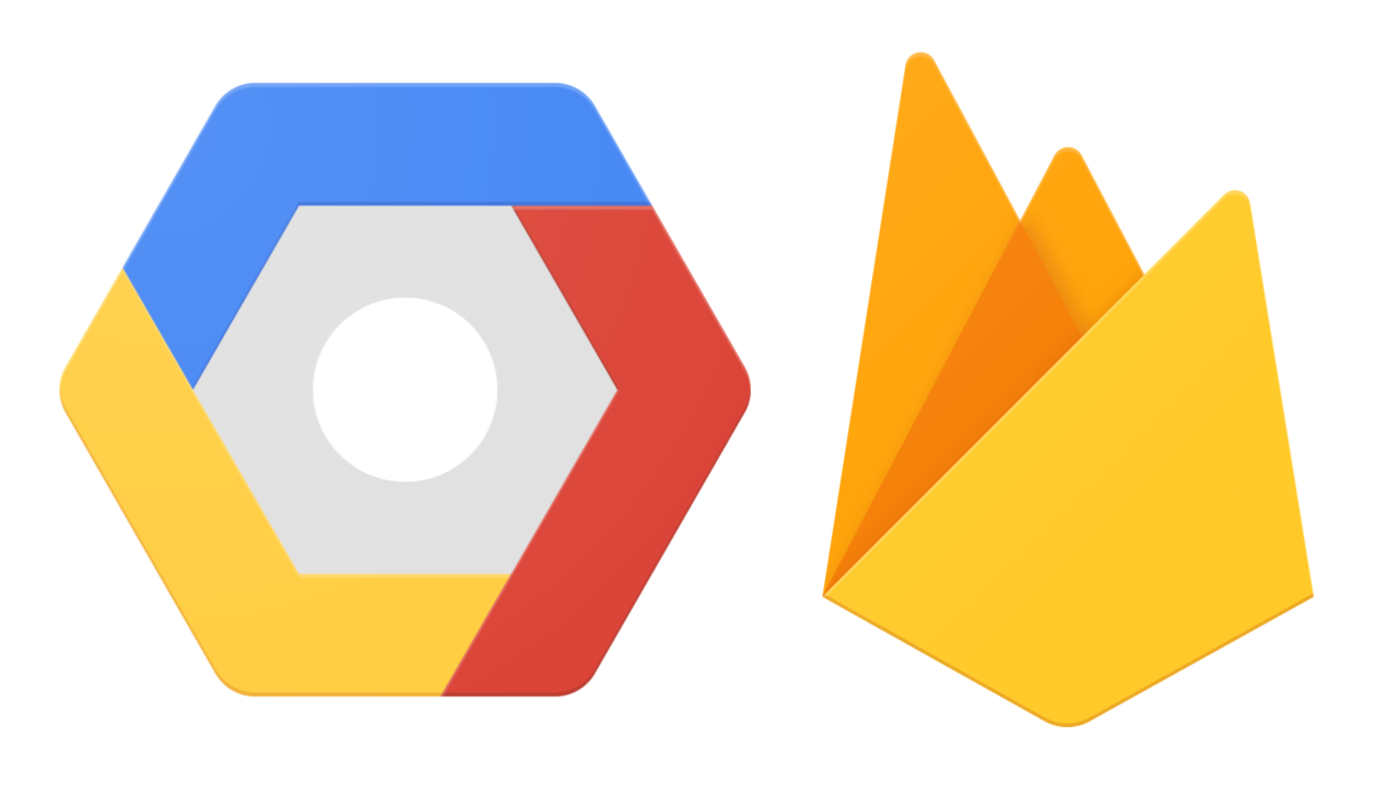 My winter of hacking on Firebase with Google products and APIs