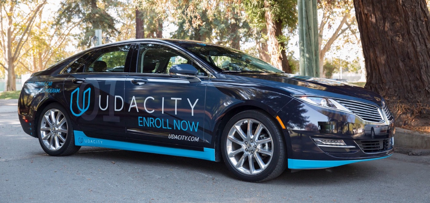 Introduction to Udacity Self-Driving Car Simulator - Activating