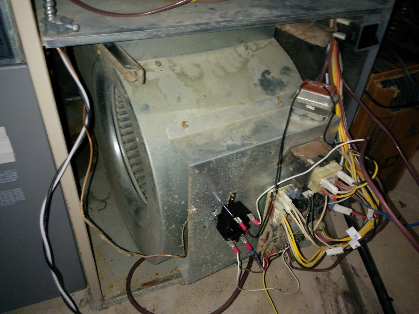 Give Your Furnace a Second Wind - The Lazy Couple