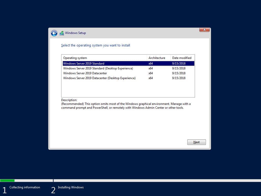Microsoft Security Essentials, but for Windows …