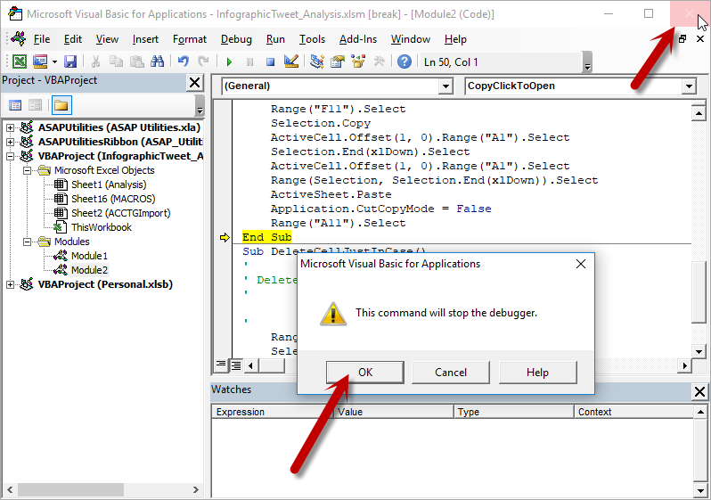 Microsoft Excel: Macro Not Working? Here's How You Troubleshoot It