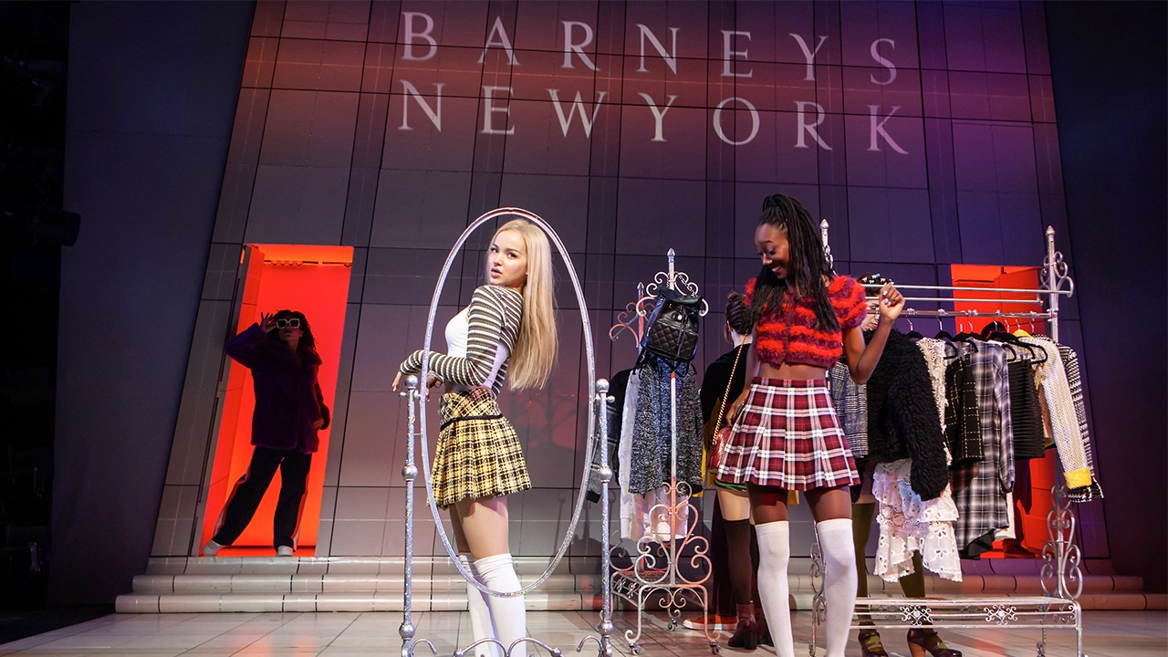 """Review: """"Clueless, the Musical"""" Is Actually, Like, Really Good"""