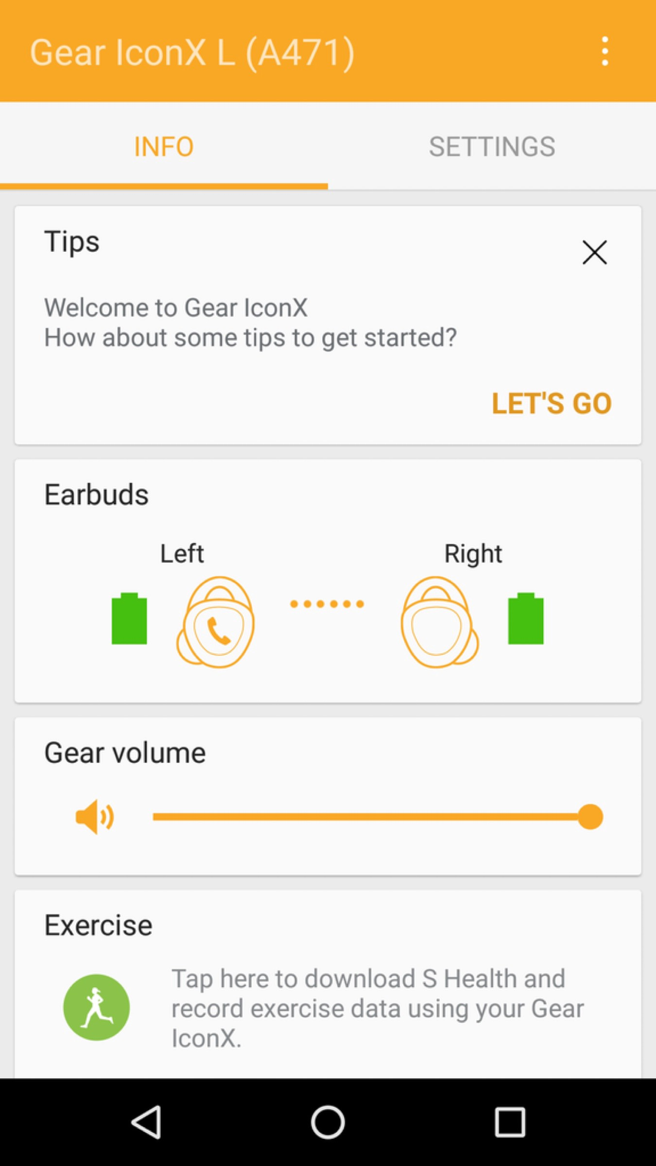 Using the Samsung IconX Earbuds With An iPhone - Nathan Stowell - Medium