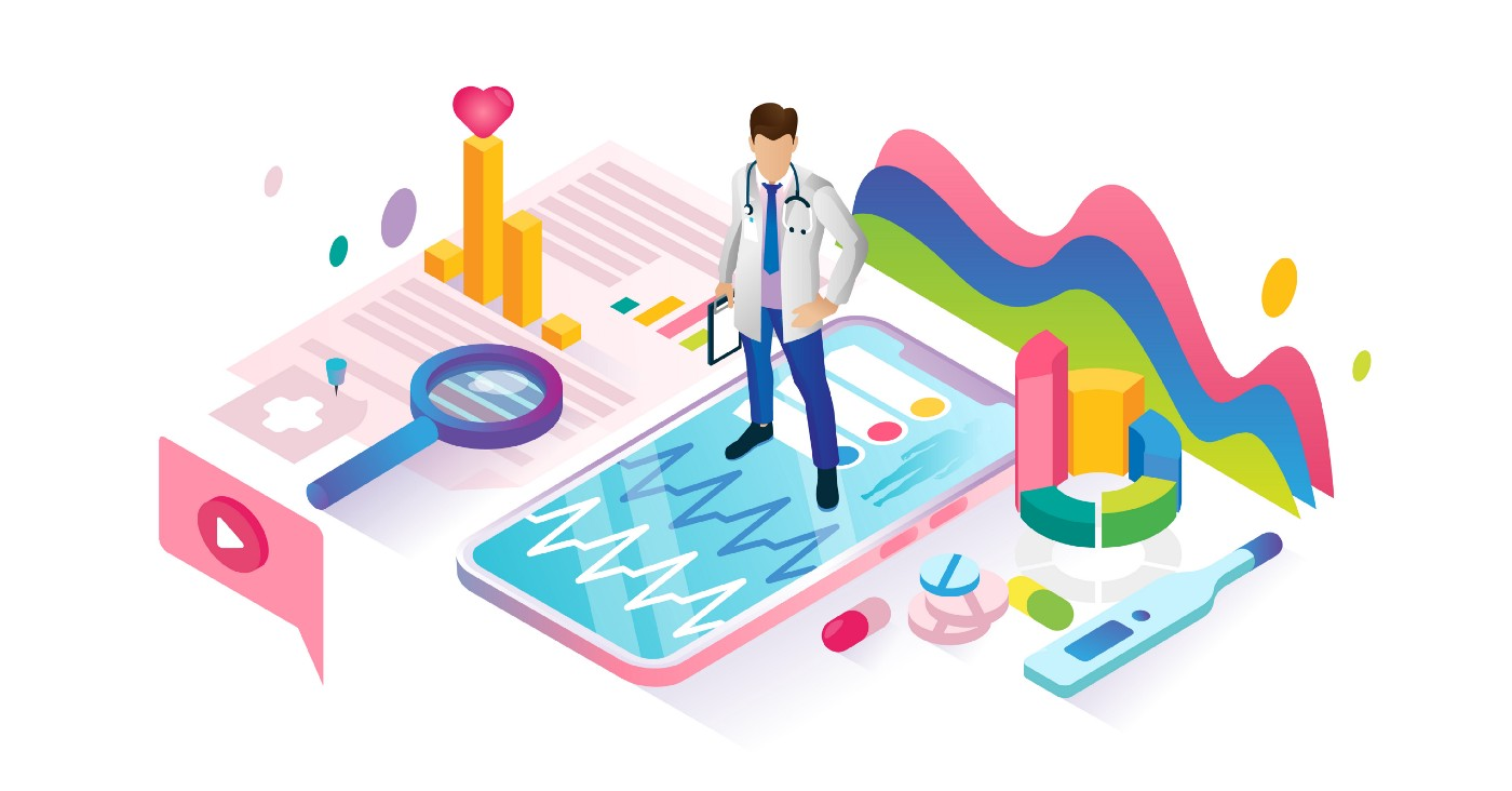 A Connected Healthcare