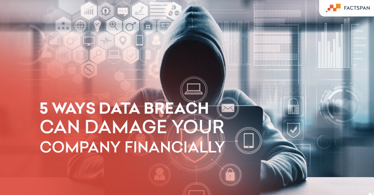 Data breaches in Businesses