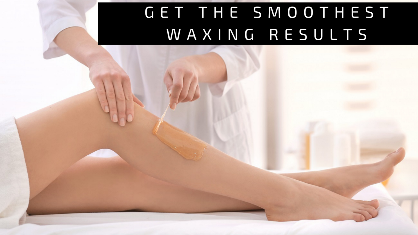 Waxing in Palmers Green