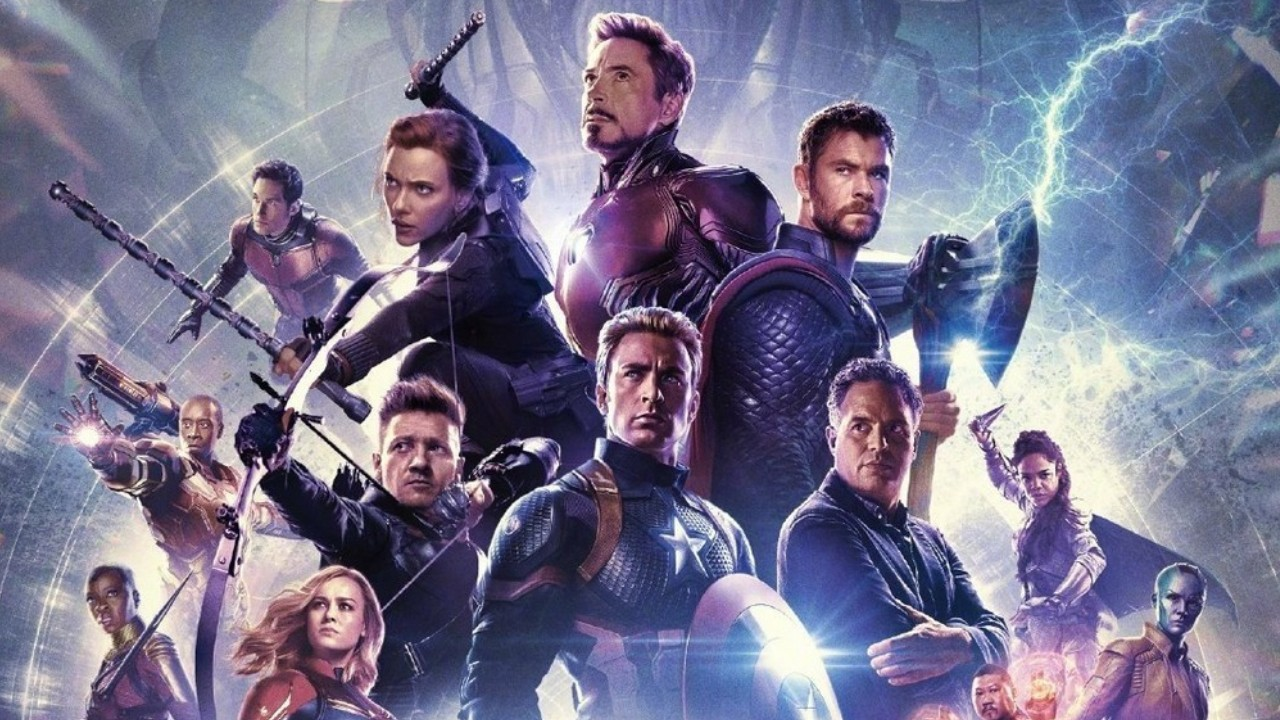 Part of the Journey is the End: An Avengers Endgame Review