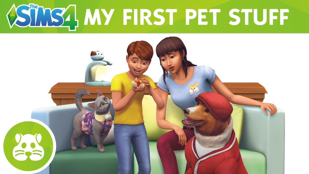 Why to skip the Sims 4: First Pet stuff pack - Tasta