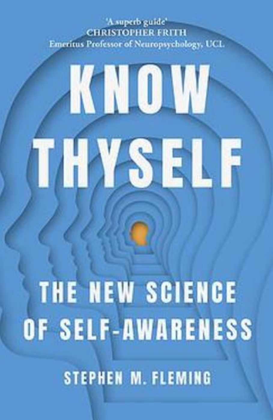 Cover of Know Thyself