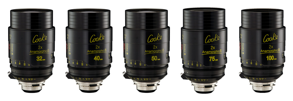 Cooke Anamorphic Primes on a Sony a7S - Storm & Shelter - Medium