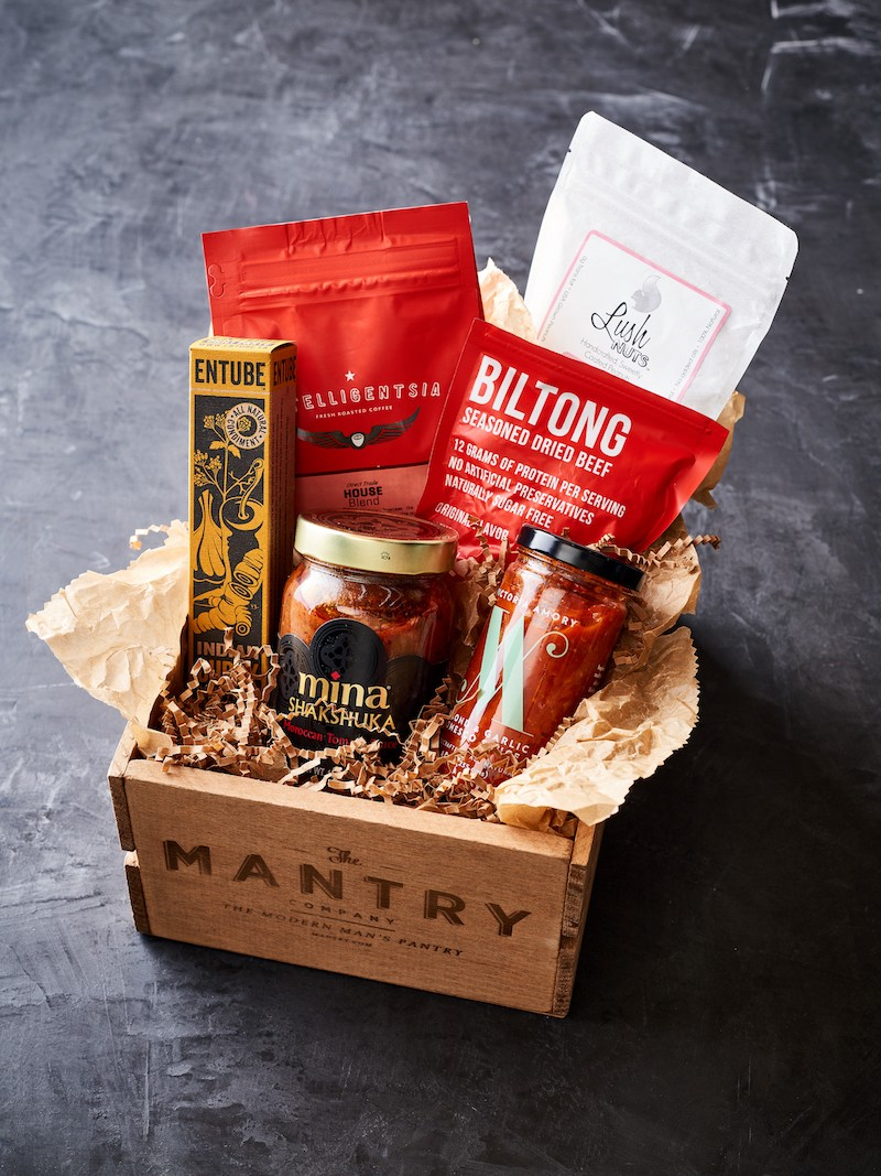 See Every Mantry Product Ever - Mantry - Medium