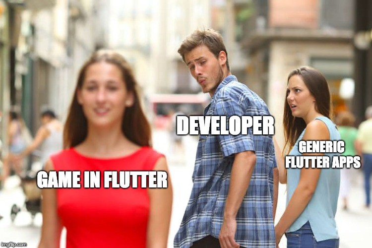 Building A 2D game in Flutter- A Comprehensive Guide