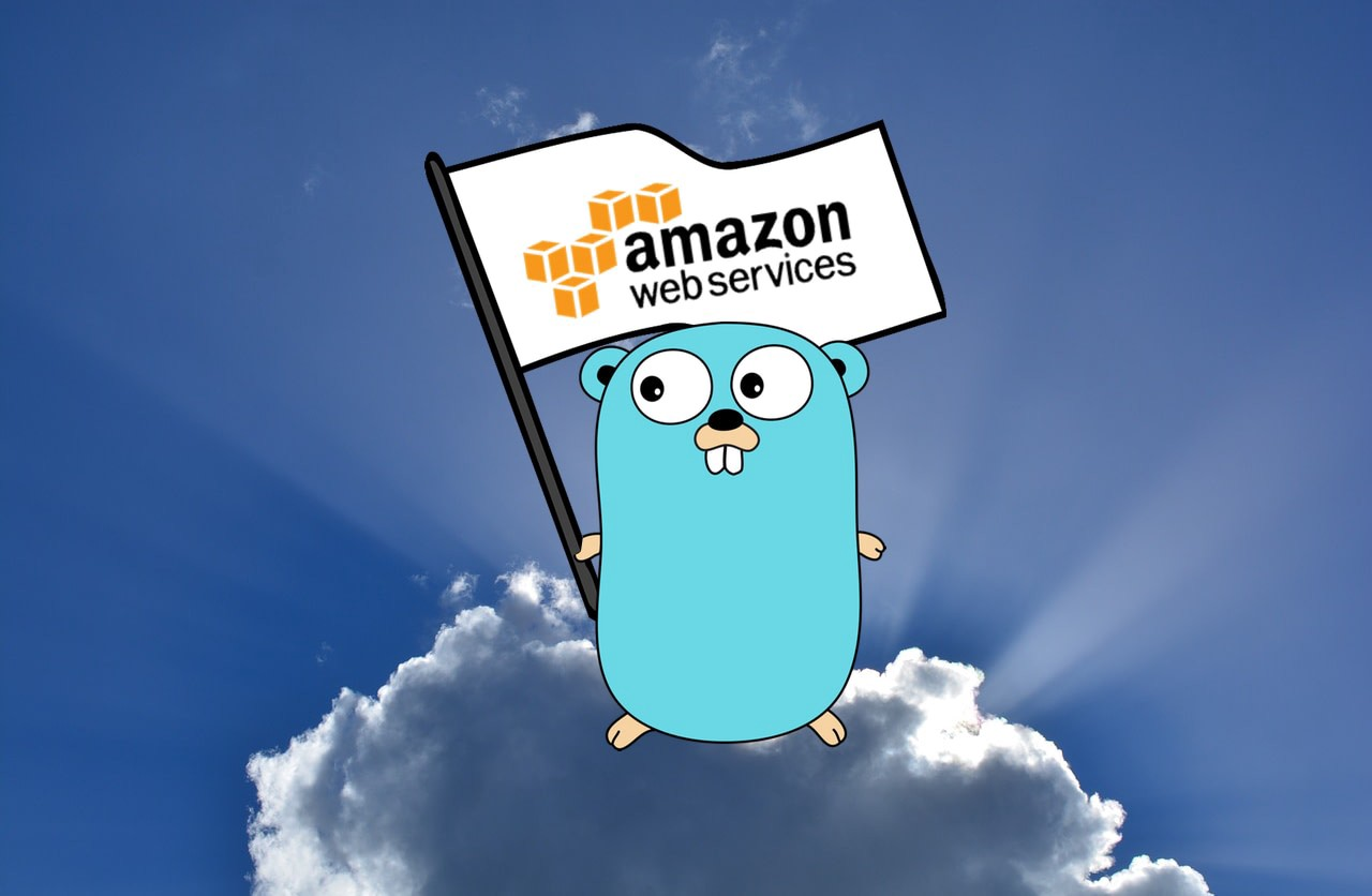 Image result for golang aws s3 bucket