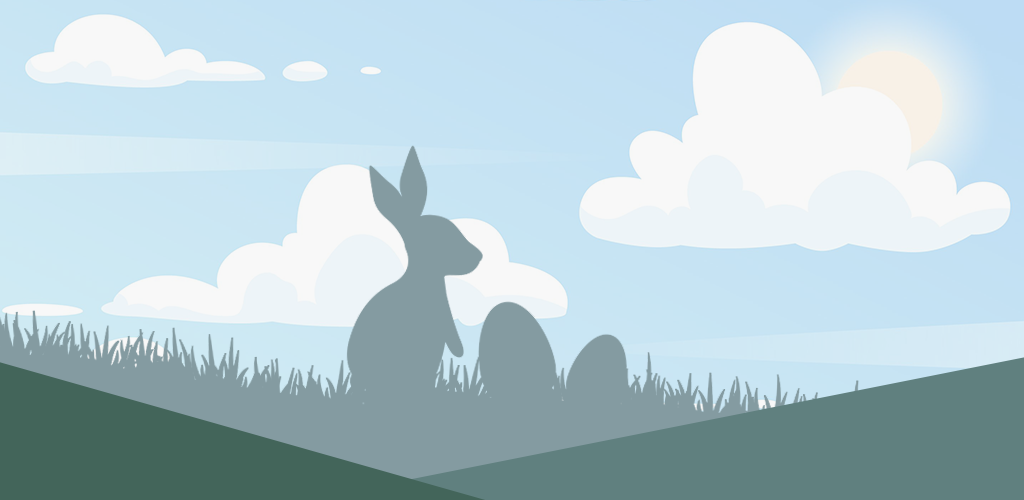 Cover photo easter ctf design by starline and freepik