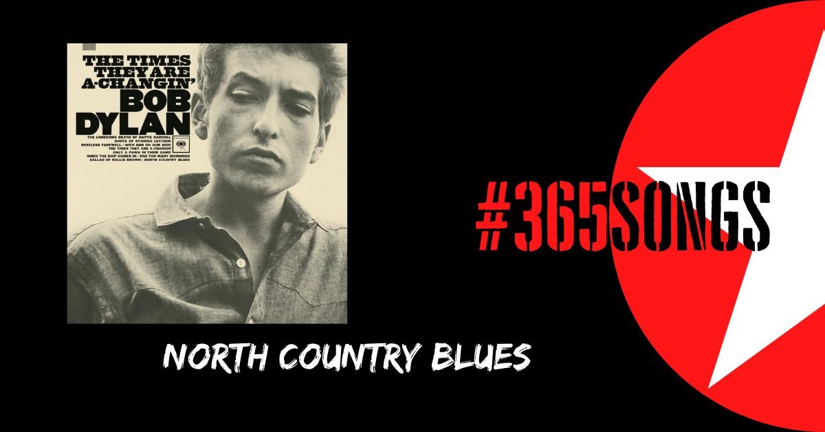 365 Days of Song Recommendations: May 24 [Bob Dylan Edition]