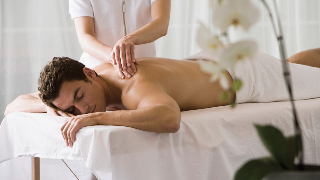 Massage men thai for Everything You