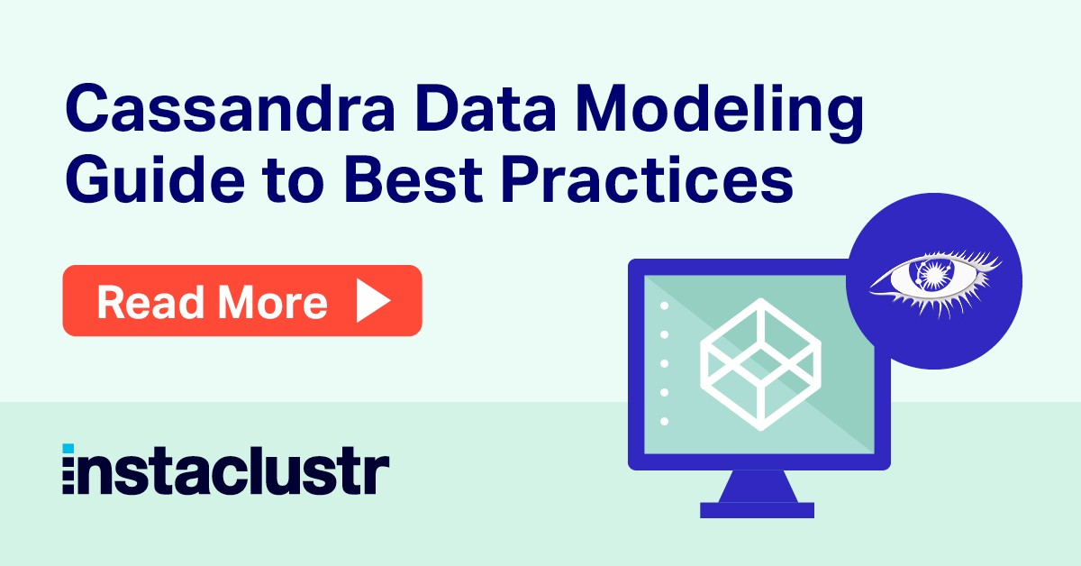 Cassandra Data Modeling Guide to Best Practices