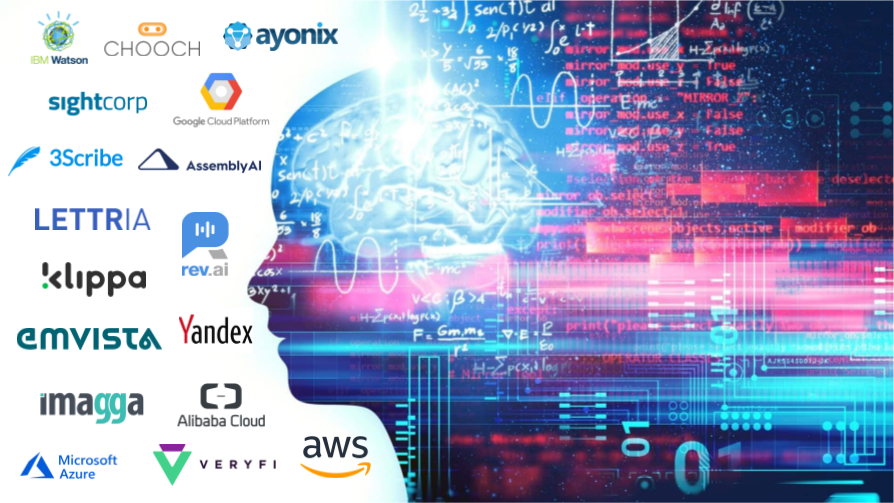 DataGenius provides AI-Compare a solution which reference AI solutions and allows to easily compare them