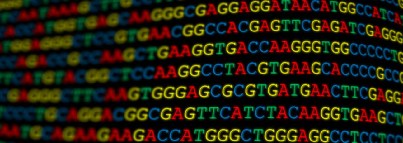 Using Regular Expression in Genetics with Python - Towards Data Science
