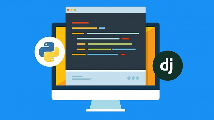 Building Future Web Apps With JavaScript and Django