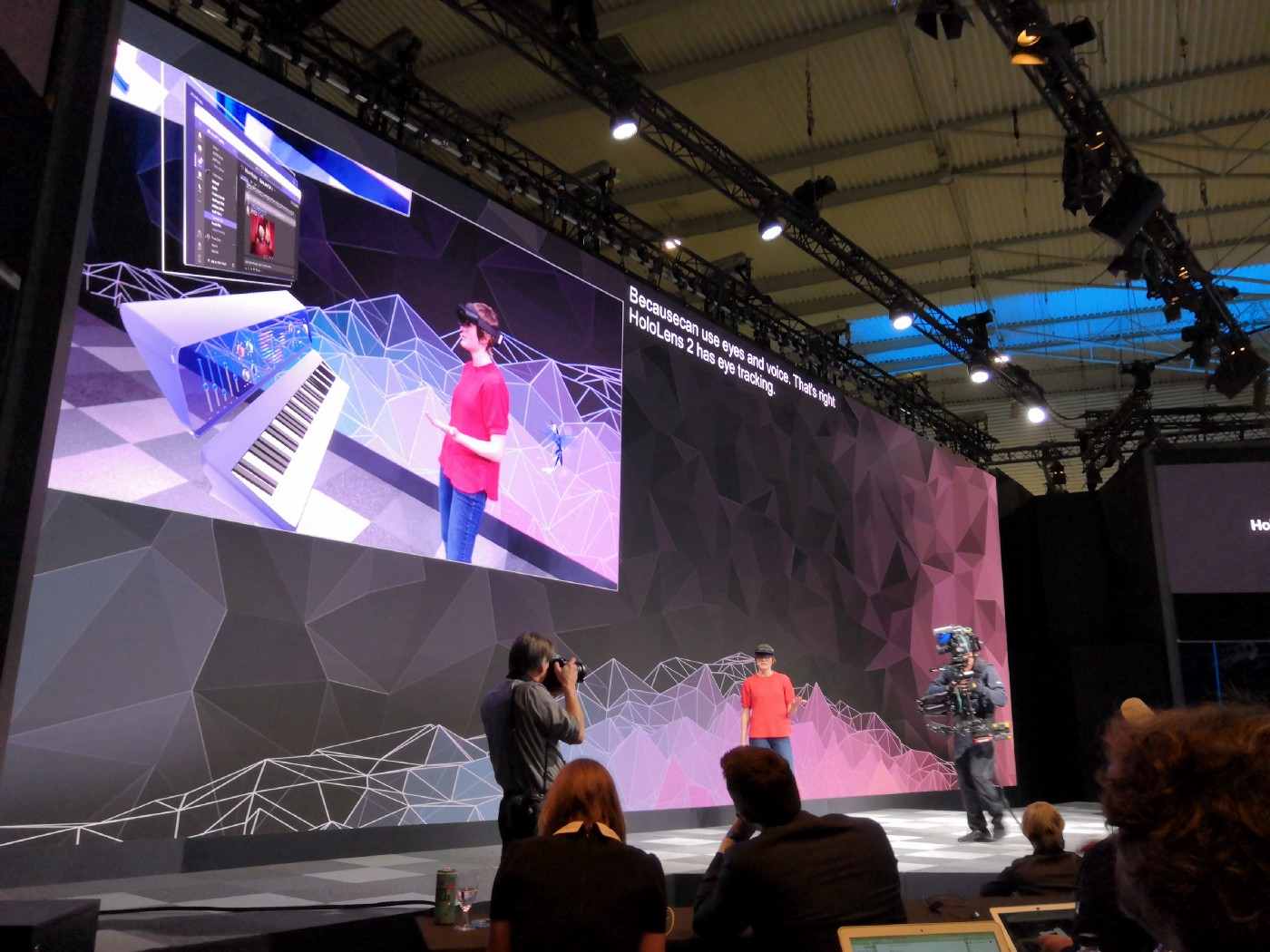 This is What the Future of Mixed Reality Looks Like