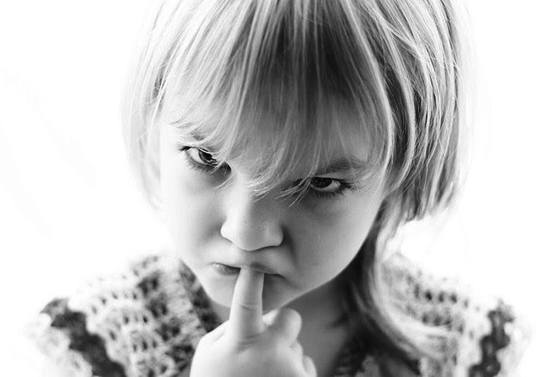 Anger Issues in Kids? It's Easy If You Do It Smart