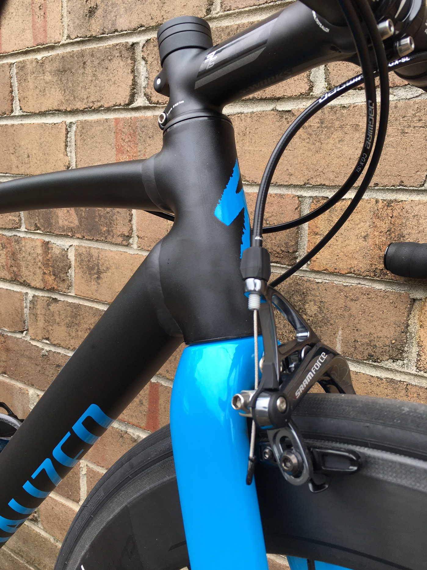 Aluminium will never die  A review of the Specialized Allez Sprint