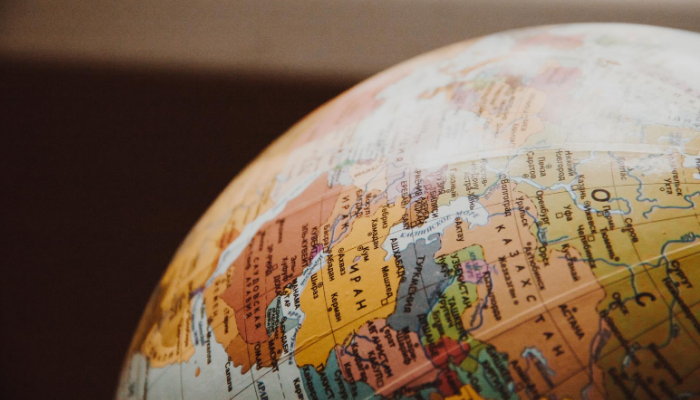 Global Marketing: Marketing to different cultures in the world
