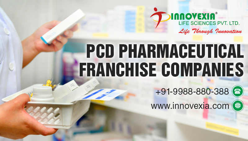 Briefly About the Various PCD Pharmaceutical Franchise Companies