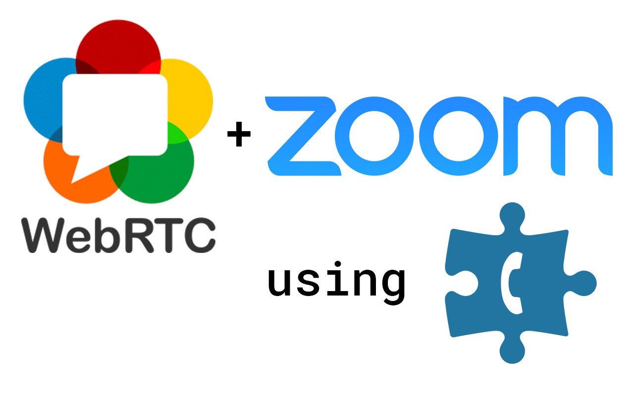 Augmenting Zoom functionality with Voximplant  Part 2  WebRTC call-in
