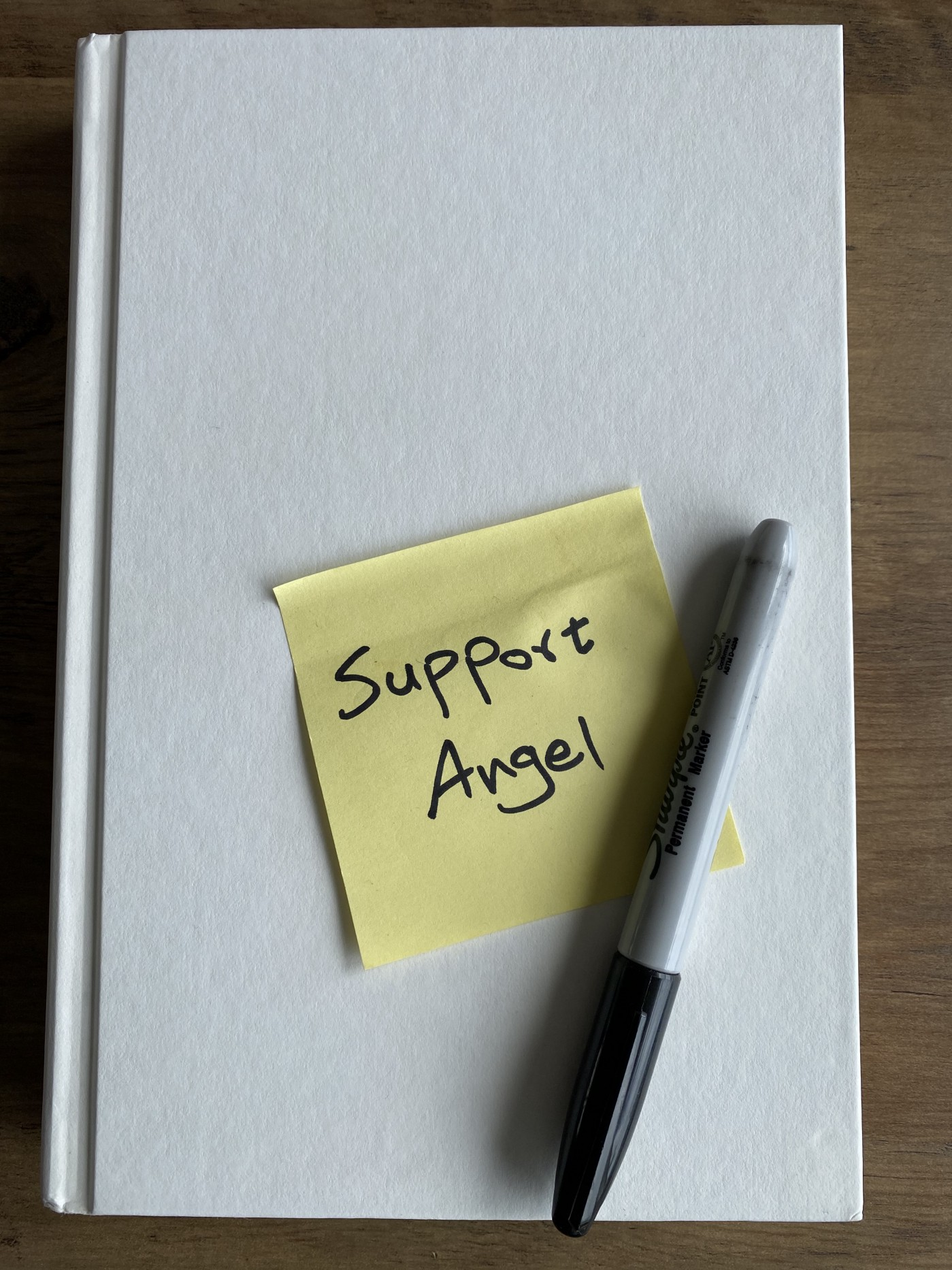 Support Angel for handling external disruptors during the sprint by Hamid Zarei