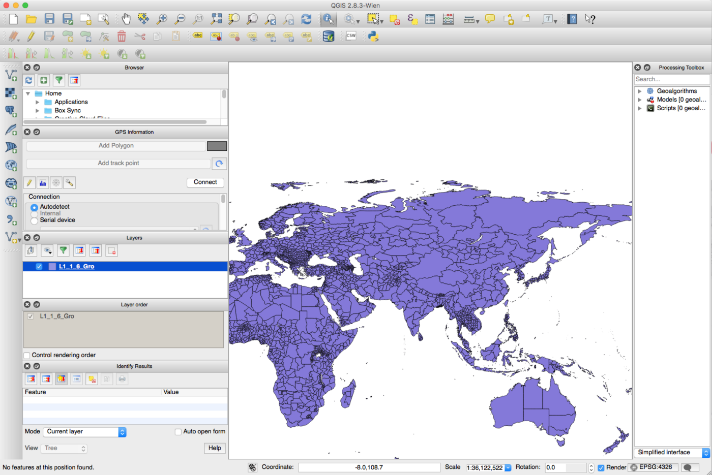 How to create a map visualization by using Tilemill, QGIS and Sketch