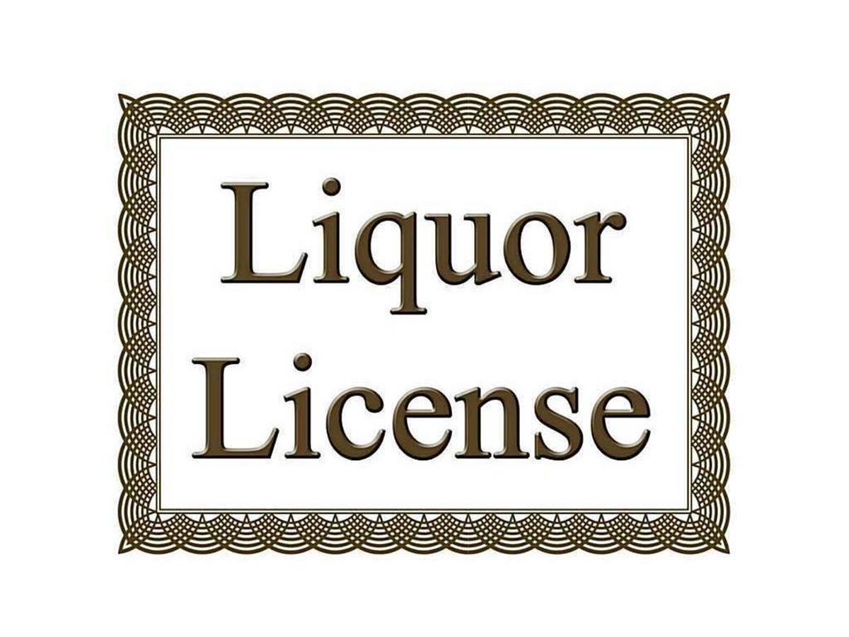Which states are alcohol control states?