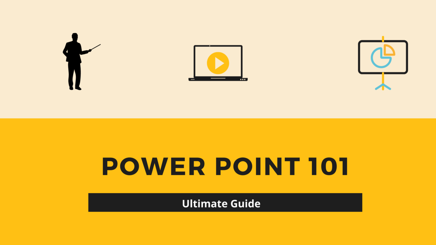 how to make amazing presentation  powerpoint icons