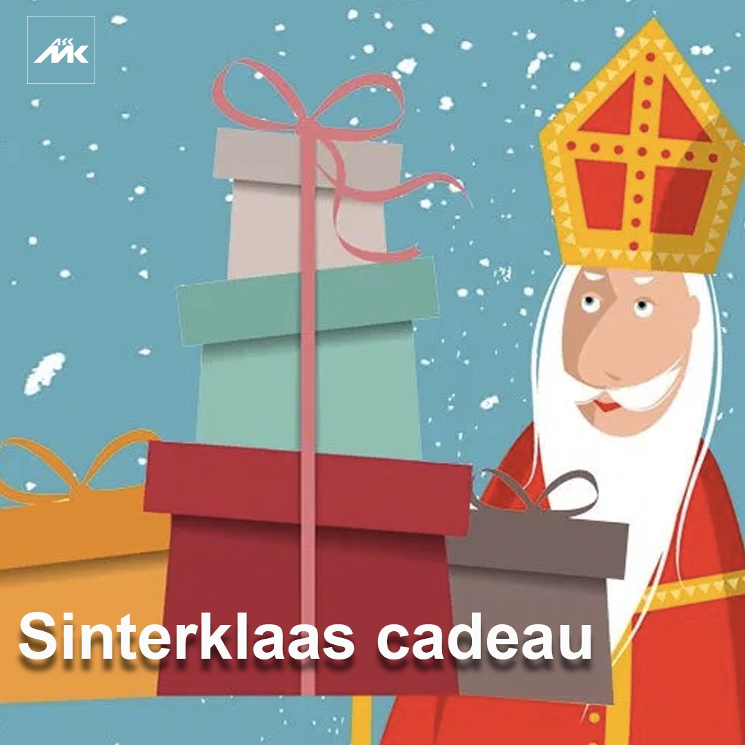 Sinterklaas cadeau. 36 trends in e-commerce voor 2020