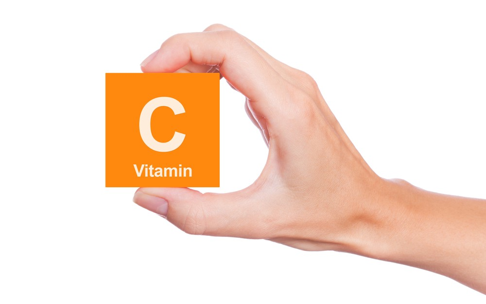 Does Vitamin C help with gout?