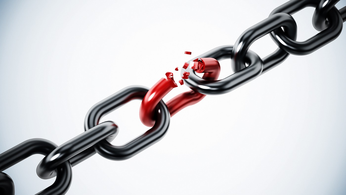 You Are the Weakest Link: 5 of the Biggest Cyber Security Risks for  Businesses | by Threat Intel | Threat Intel | Medium