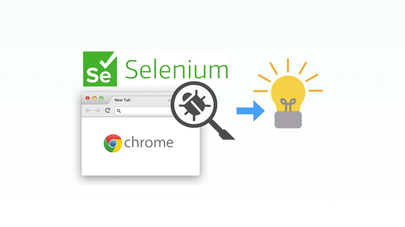 Lessons Learned from Test Failures due to a new ChromeDriver Bug ...