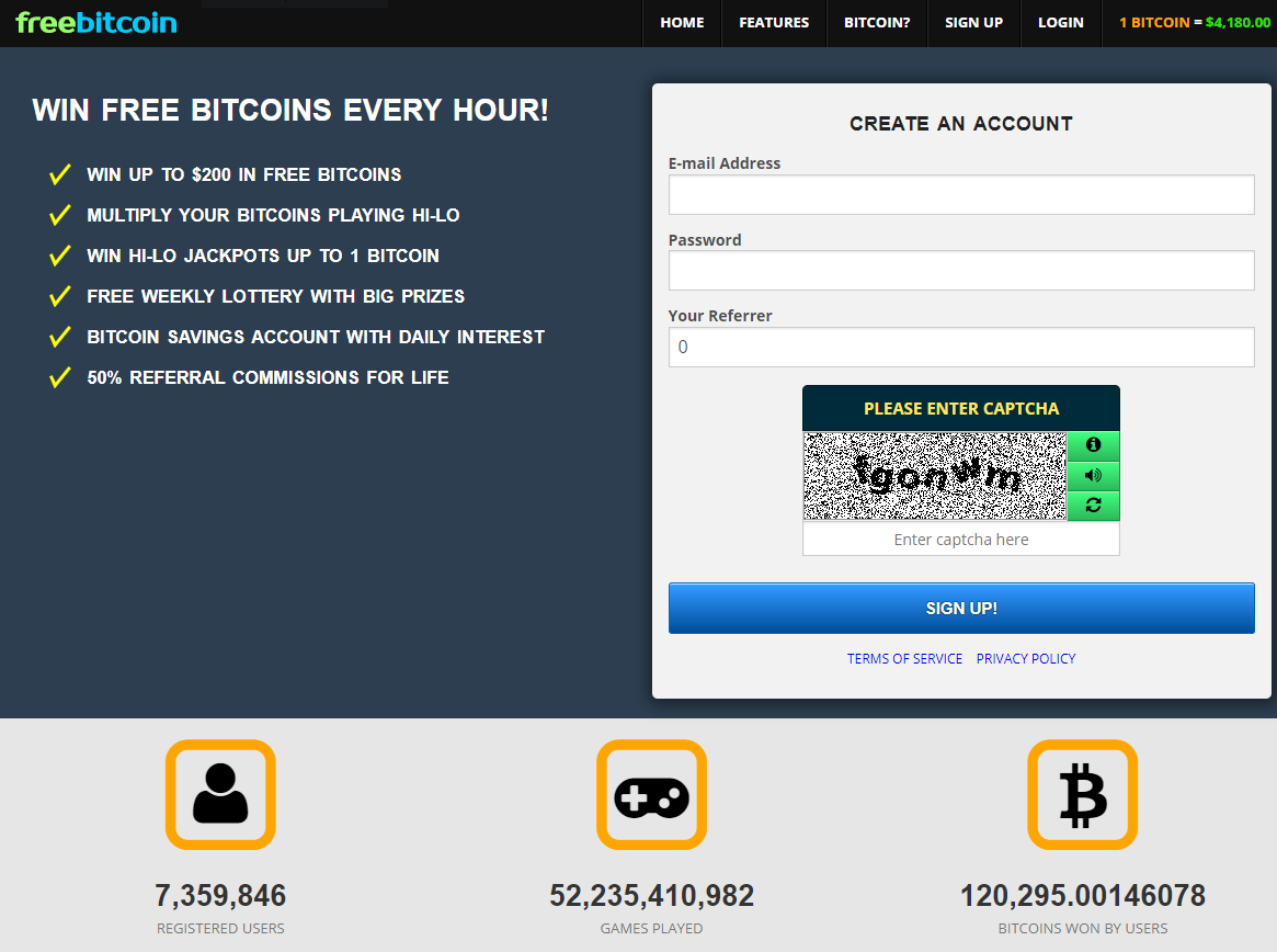 Are you in the Bitcoin 1% ? A New Model of the Distribution of