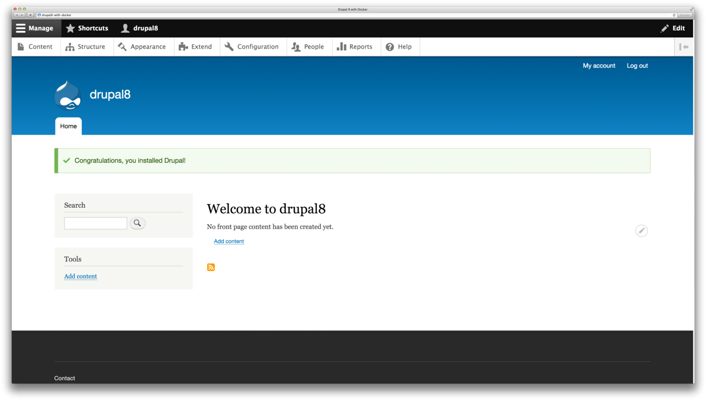 6 Reasons To Deploy Drupal 8 With Docker - Wodby blog