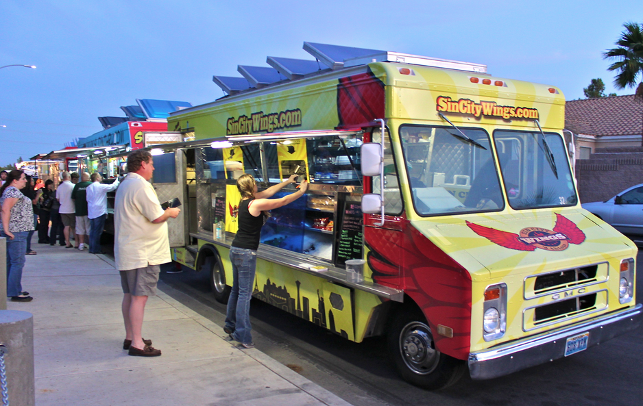 Starting a Food Truck Business: Where to start? - Story by