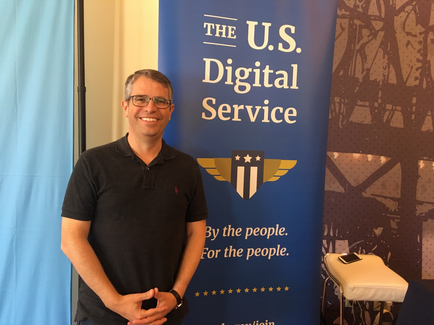 U.S. Digital Service | Technology | Design
