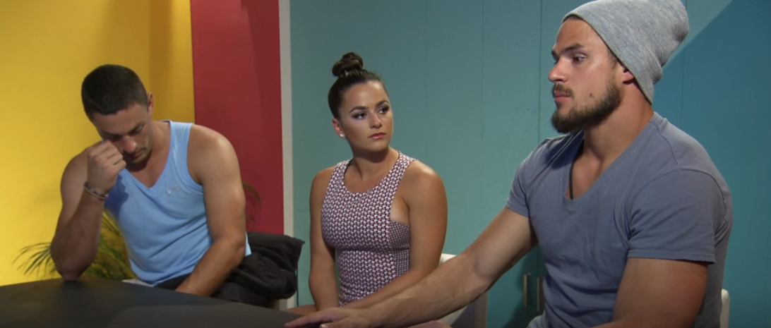 The Challenge Vendettas Episode 11 Recap and Power Rankings