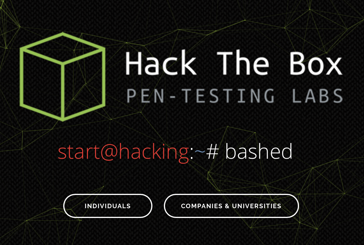 Bashed-A HackTheBox Writeup - InfoSec Write-ups - Medium