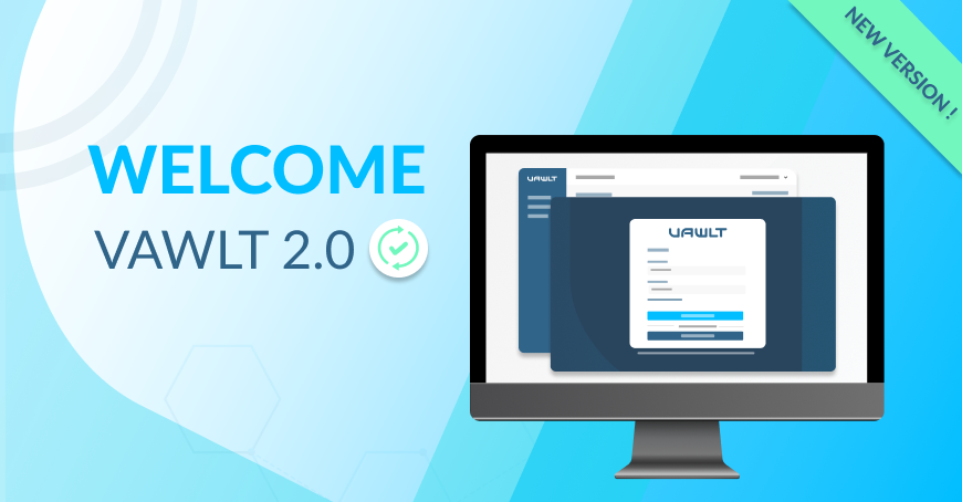 Welcome Vawlt 2.0