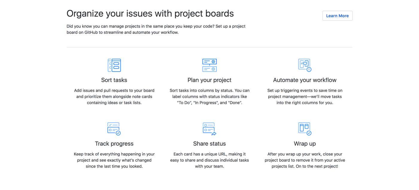 How to build a fully automated kanban power-up for your GitHub