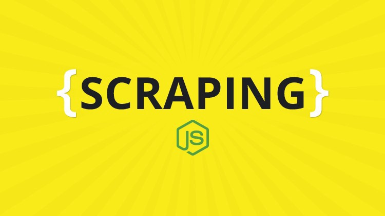 top 5 JavaScript libraries for web scraping
